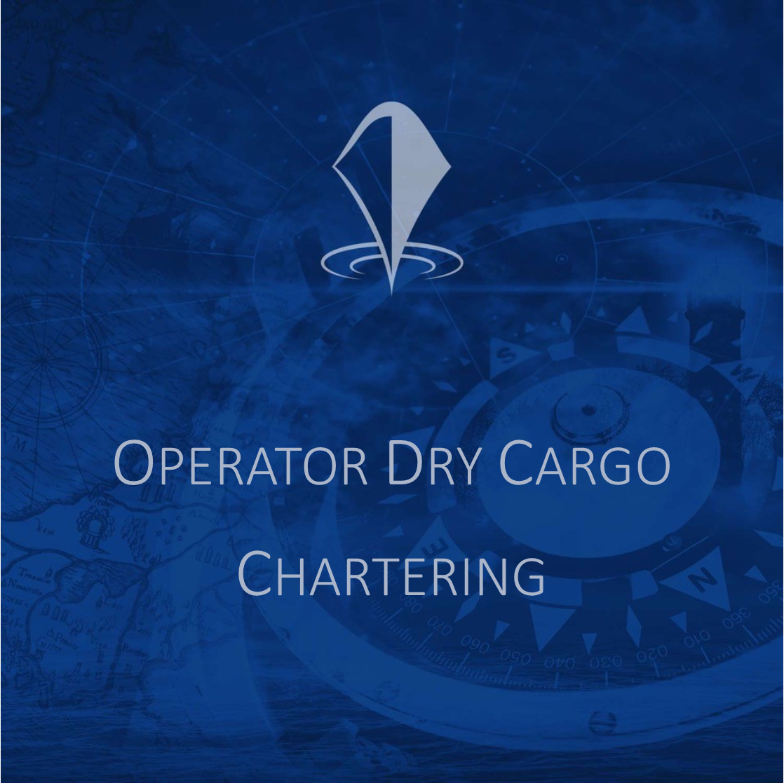 Operator Dry Cargo Chartering | Forestwave